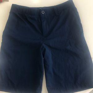 NWOT Boys Under Armour Shorts